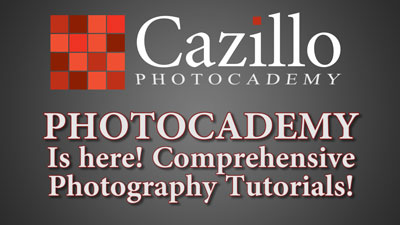 PHOTOCADEMY is here!